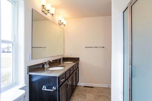 Bathroom-in-The Preston, Plan 1800-at-Hunter Oaks-in-Watertown
