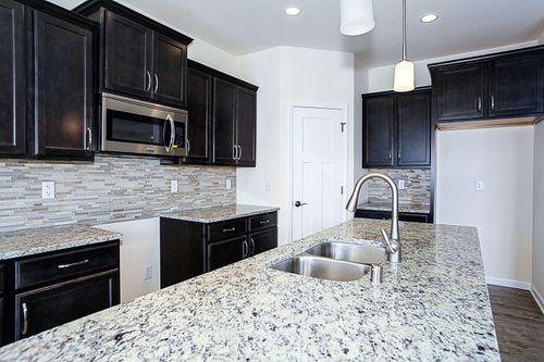 Kitchen-in-The Preston, Plan 1800-at-Hunter Oaks-in-Watertown