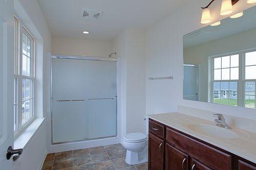 Bathroom-in-The Brayden, Plan 1756-at-Hunter Oaks-in-Watertown