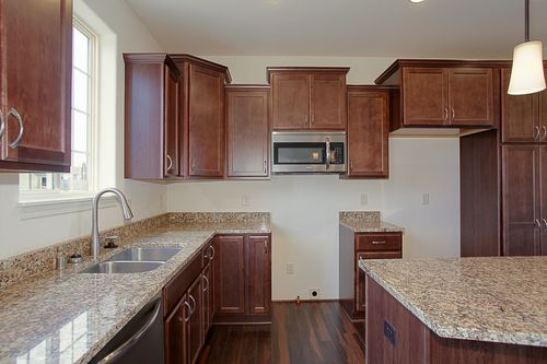 Kitchen-in-The Brayden, Plan 1756-at-Lake Bluff-in-East Troy