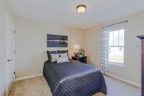 Bedroom-in-The Independence, Plan 1665-at-Hunter Oaks-in-Watertown