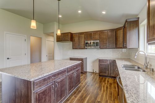 Kitchen-in-The Ross, Plan 1811-at-Rolling Oaks-in-Waukesha