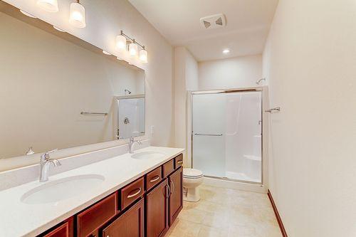 Bathroom-in-The Shorewood, Plan 1845-at-Hunter Oaks-in-Watertown