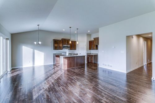 Kitchen-in-The Lauren, Plan 1432-at-Harvest Pointe-in-Elkhorn