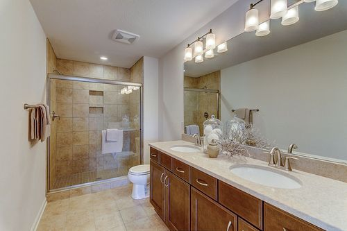 Bathroom-in-The Shorewood, Plan 1800-at-Hunter Oaks-in-Watertown