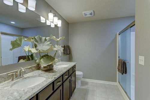 Bathroom-in-The Stratford, Plan 2200-at-Hunter Oaks-in-Watertown