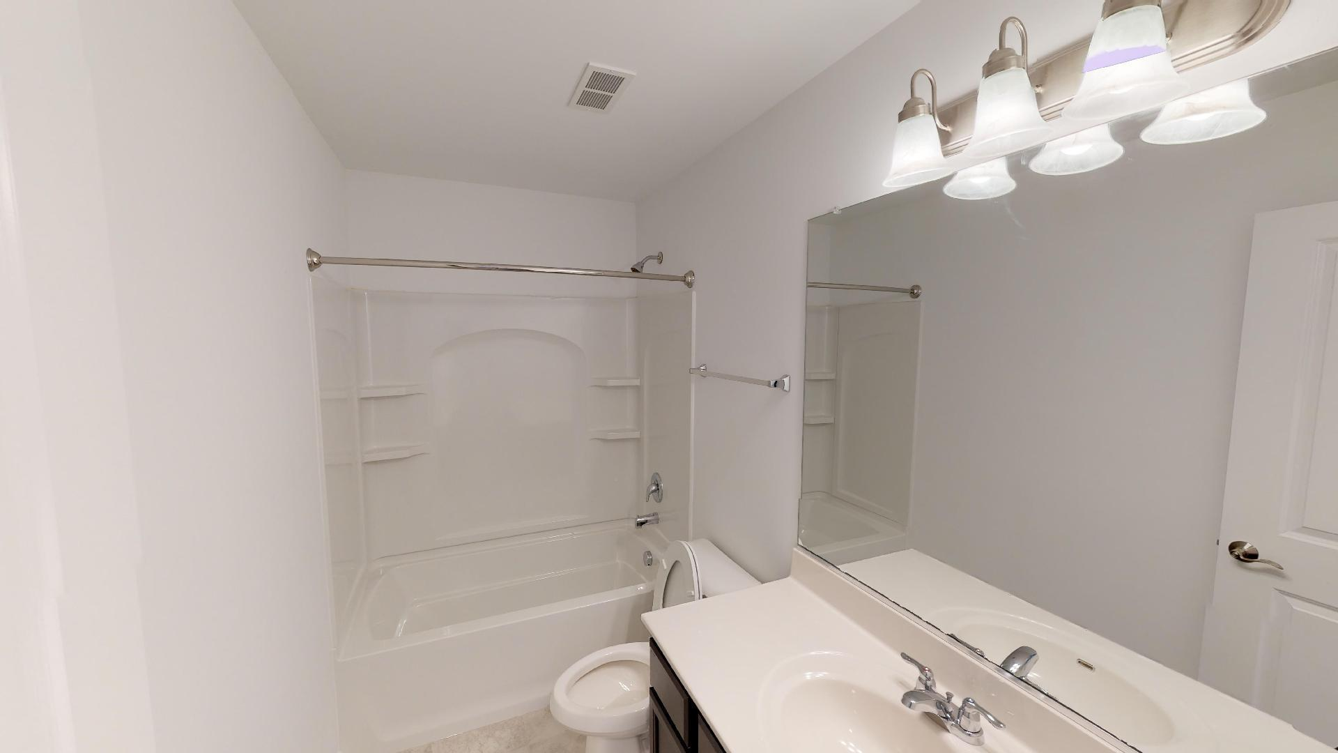 Bathroom featured in The Fiesta By Bigelow Homes in Chicago, IL