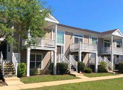 The Townhome - Celebration: Aurora, Illinois - Bigelow Homes