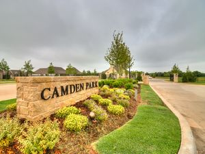 homes in Camden Park by Bill Roberts Custom Homes