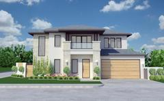 15601 Woodleaf Lane (The Avalon Contemporary)