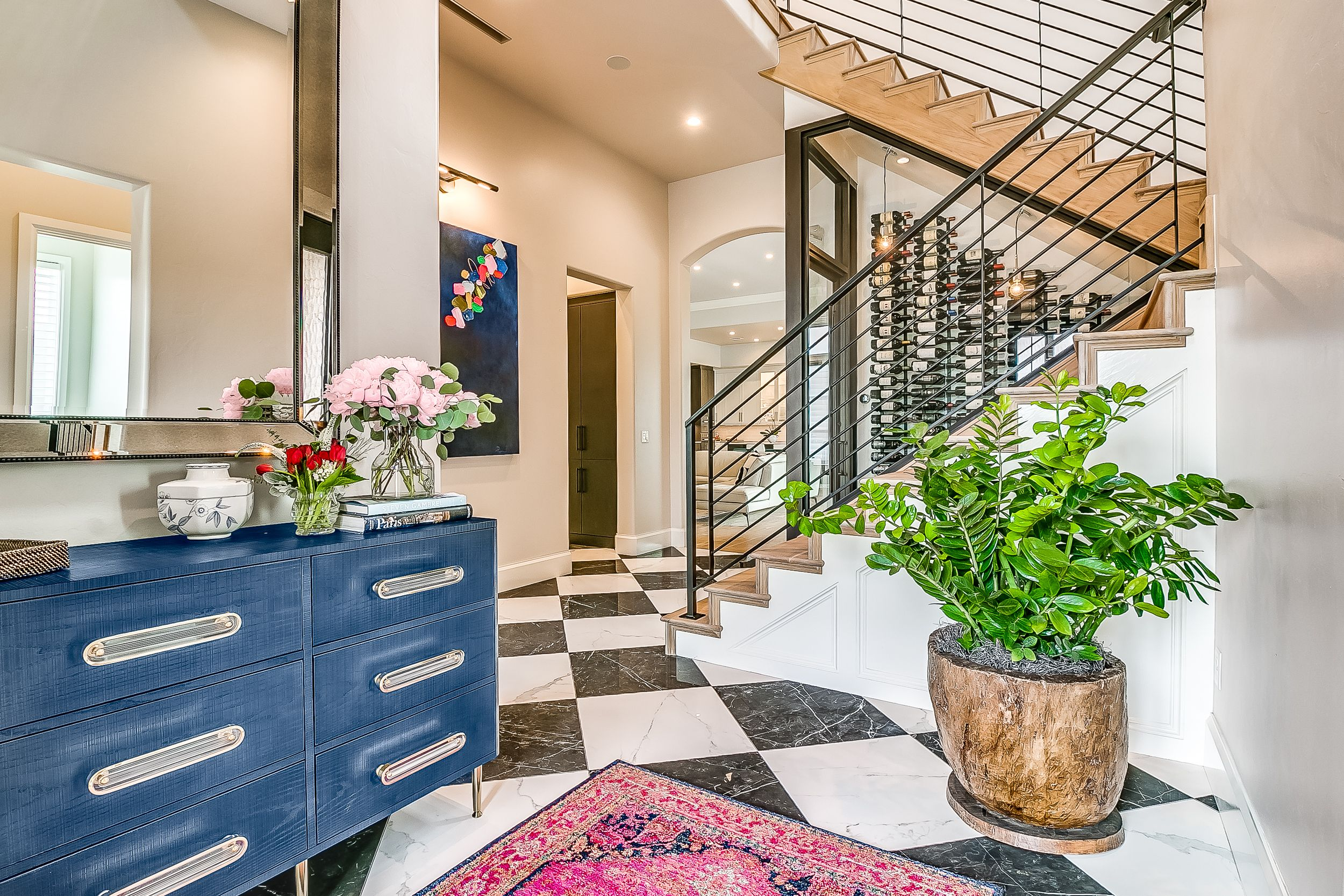'Waterstone' by Bill Roberts Custom Homes in Oklahoma City