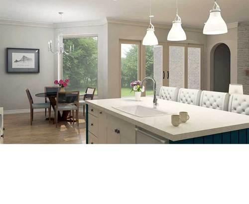 Kitchen-in-Beaumont I-at-Camden Park-in-Edmond