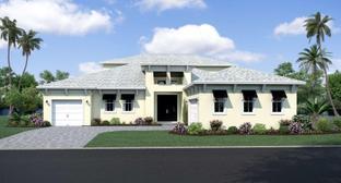 Bismark 3 - Epperson: Wesley Chapel, Florida - Biscayne Homes