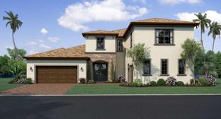 Canary 2 - Epperson: Wesley Chapel, Florida - Biscayne Homes