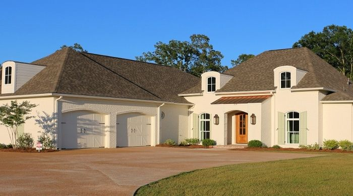 Search tupelo new homes find new home builders in tupelo ms for Ms home builders