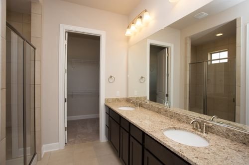 Bathroom-in-San Marcos-at-Gardens at Mayfield-in-Round Rock