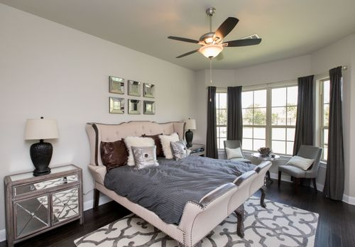 Bedroom-in-Colorado-at-Diamond Oaks-in-Round Rock