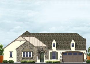 Residence 1 - Abbeys Gate at Northridge: Citrus Heights, California - BlackPine Communites