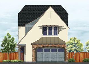Residence 2 - Abbeys Gate at Northridge: Citrus Heights, California - BlackPine Communites