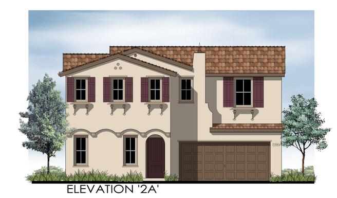 Millstone Residence 2