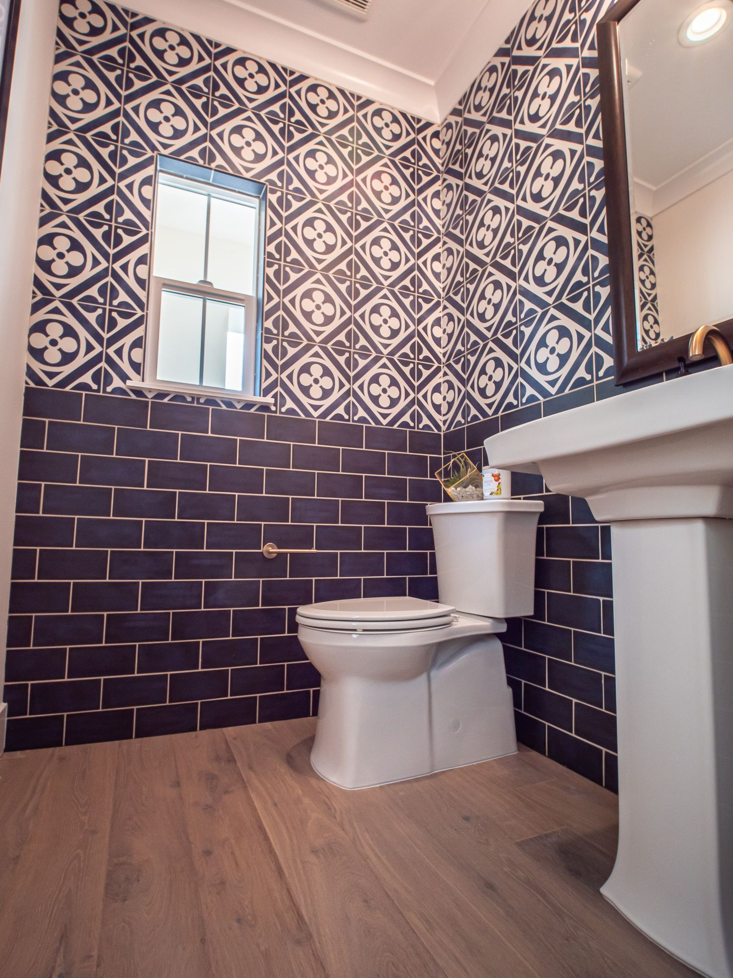 Bathroom featured in the Village Courts Collection Residence 9 By BlackPine Communites