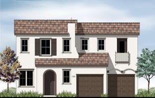 Millstone Residence 1 - Millstone at Sierra Pine: Rocklin, California - BlackPine Communites