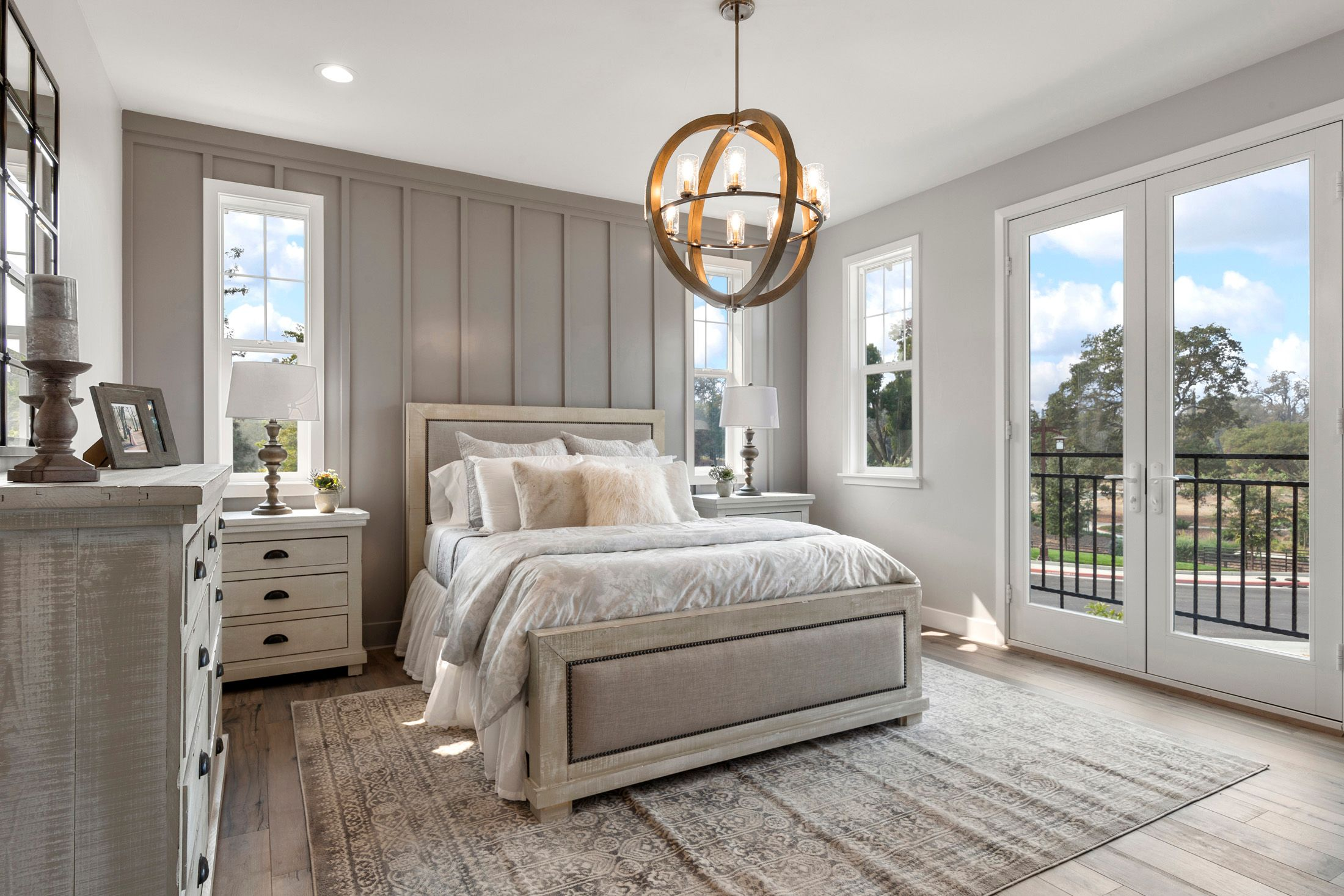 Bedroom featured in the Residence 4 By BlackPine Communites in Sacramento, CA