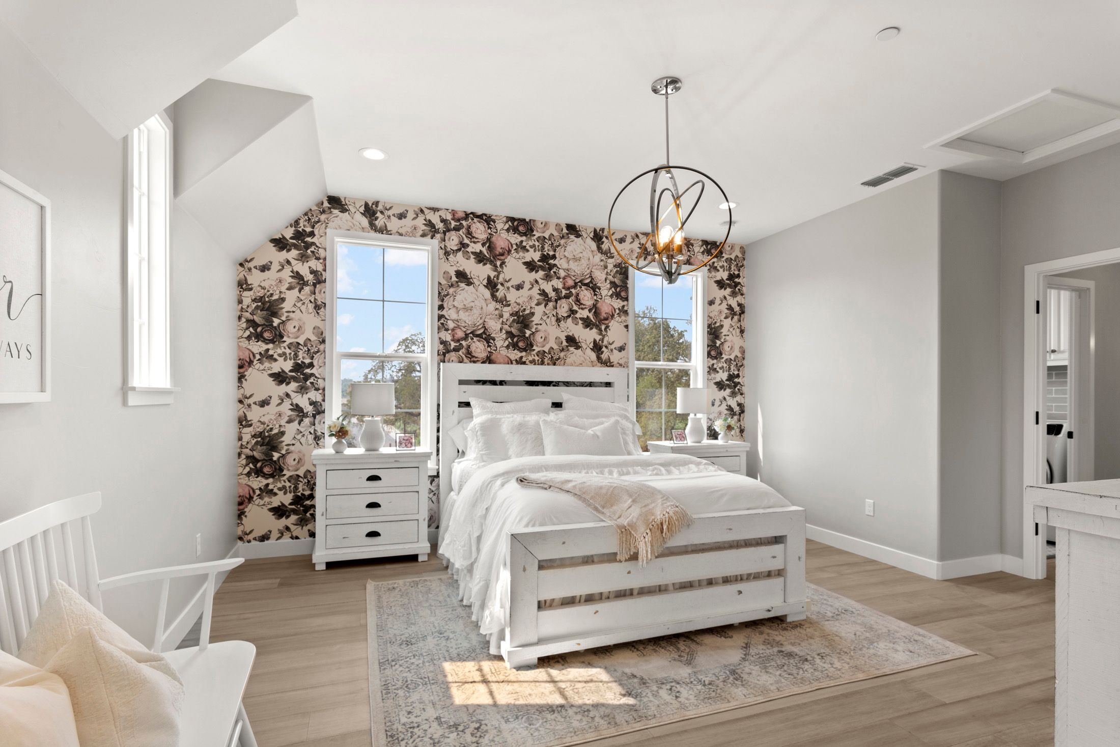 Bedroom featured in the Residence 5 By BlackPine Communites in Sacramento, CA