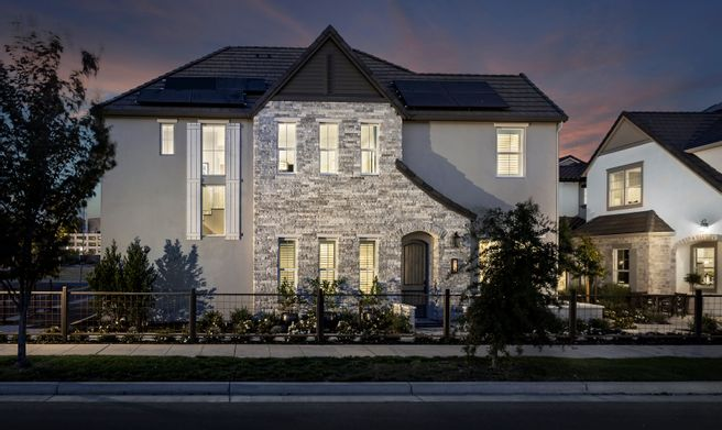Village Courts Collection Residence 12