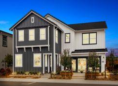 Millstone Residence 2 - Millstone at Sierra Pine: Rocklin, California - BlackPine Communites