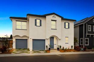 Millstone Residence 3 - Millstone at Sierra Pine: Rocklin, California - BlackPine Communites