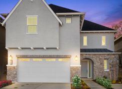 Residence 3 - Abbeys Gate at Northridge: Citrus Heights, California - BlackPine Communites