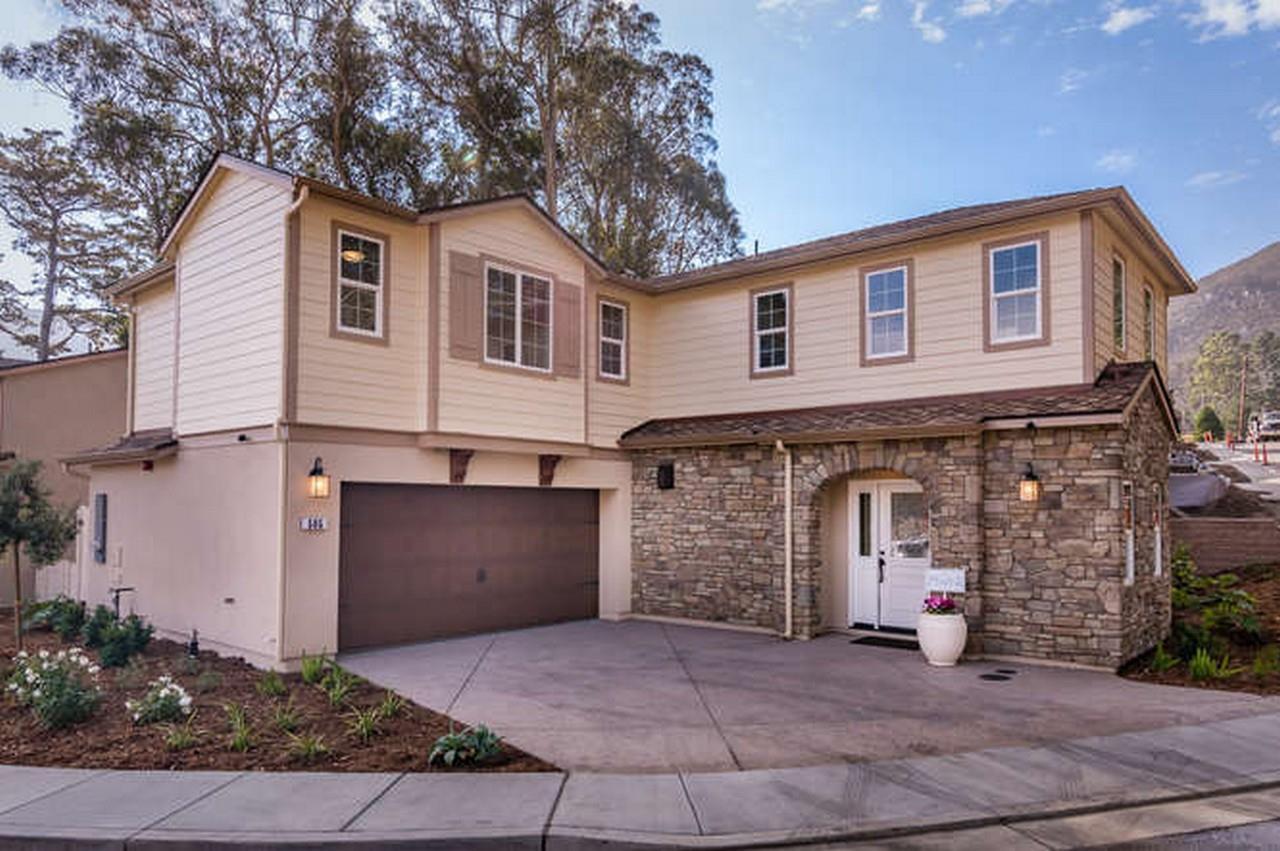 New Homes in Atascadero, CA | 23 Communities | NewHomeSource