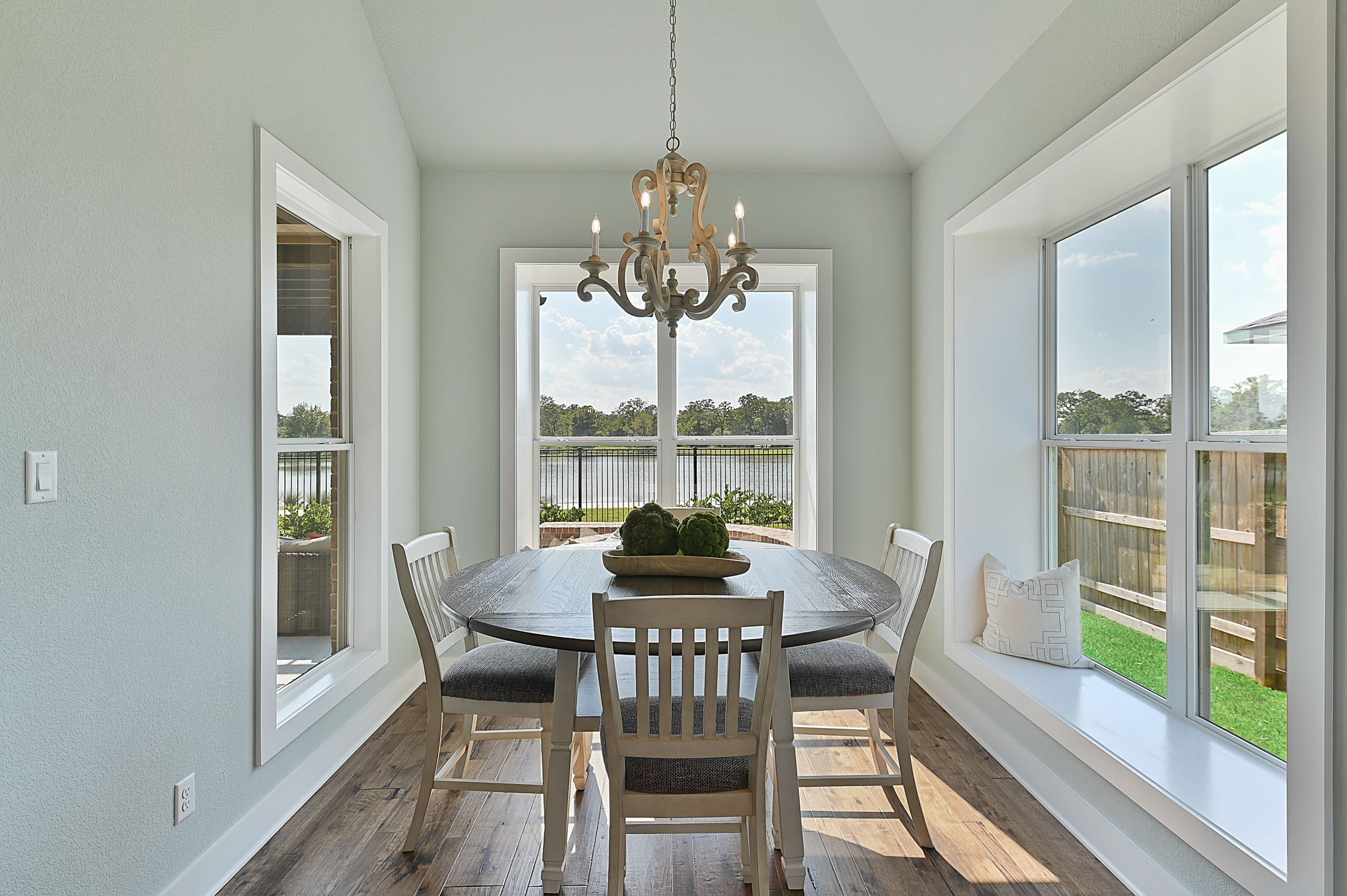 Kitchen featured in the Emerson By Blackstone Homes in Bryan-College Station, TX