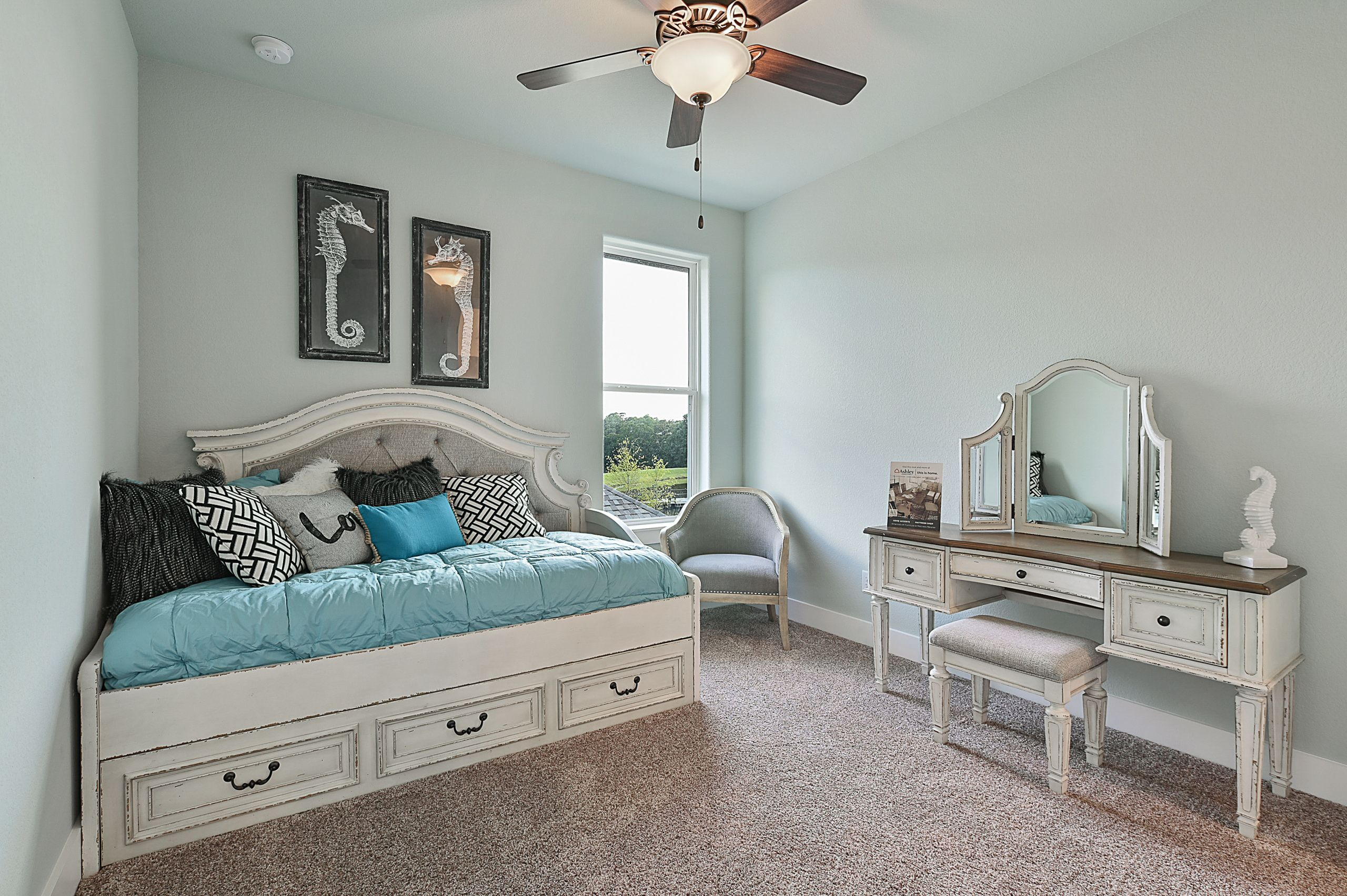 Bedroom featured in the Emerson By Blackstone Homes in Bryan-College Station, TX