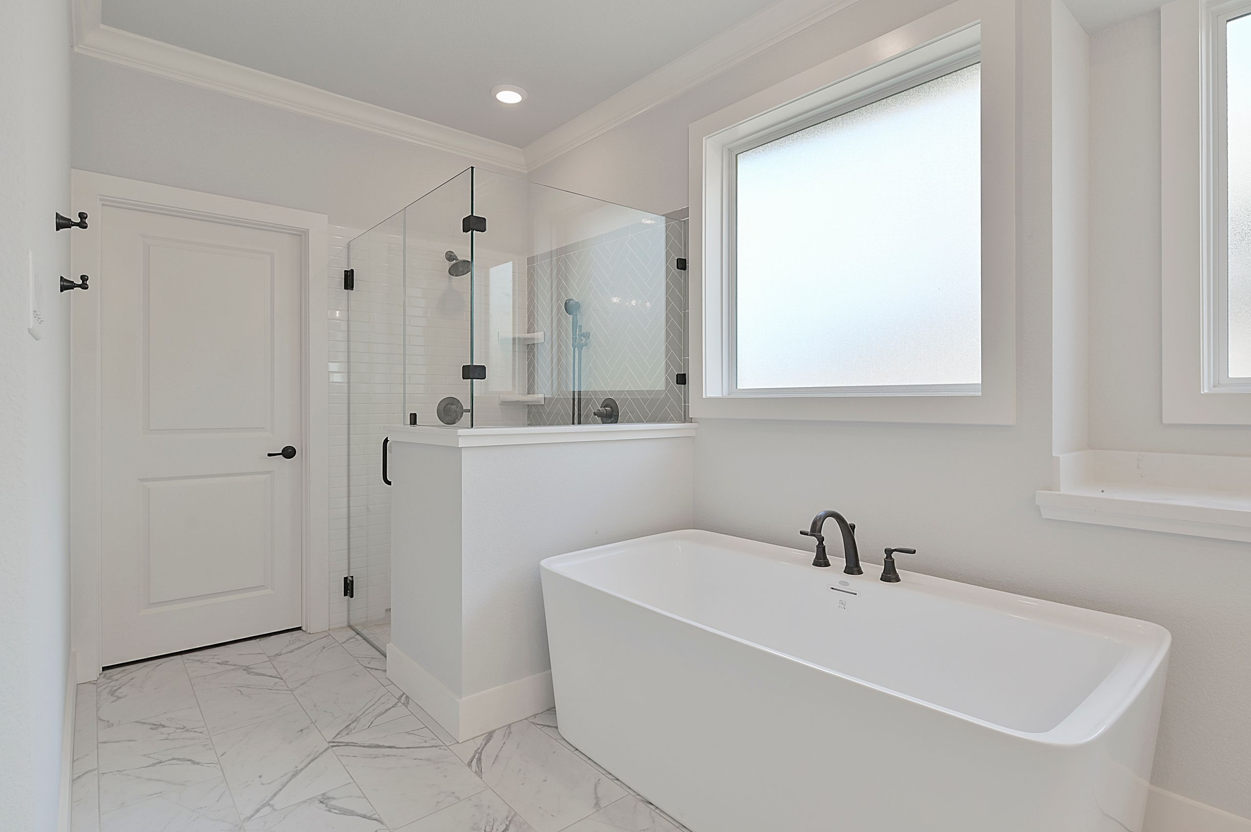 Bathroom featured in the Norah By Blackstone Homes in Bryan-College Station, TX