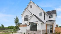 Oakmont by Blackstone Homes in Bryan-College Station Texas