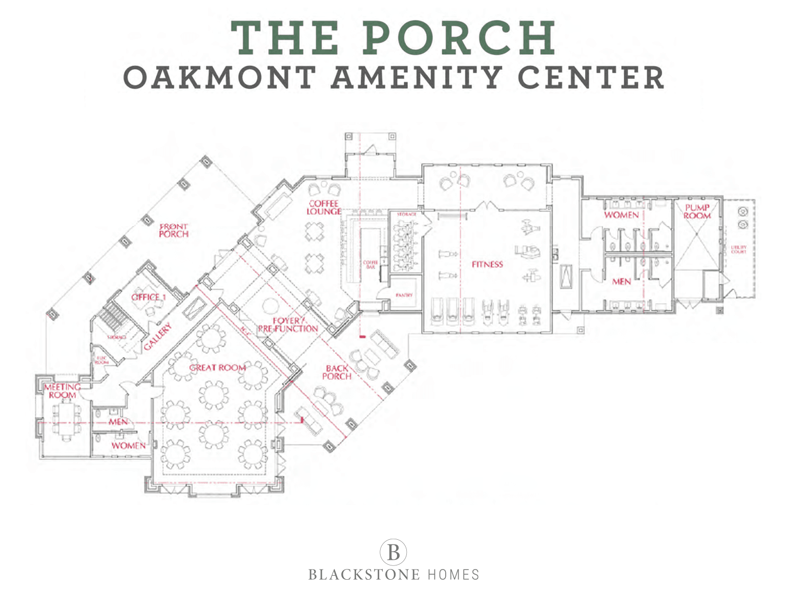 'Oakmont' by Blackstone Homes in Bryan-College Station