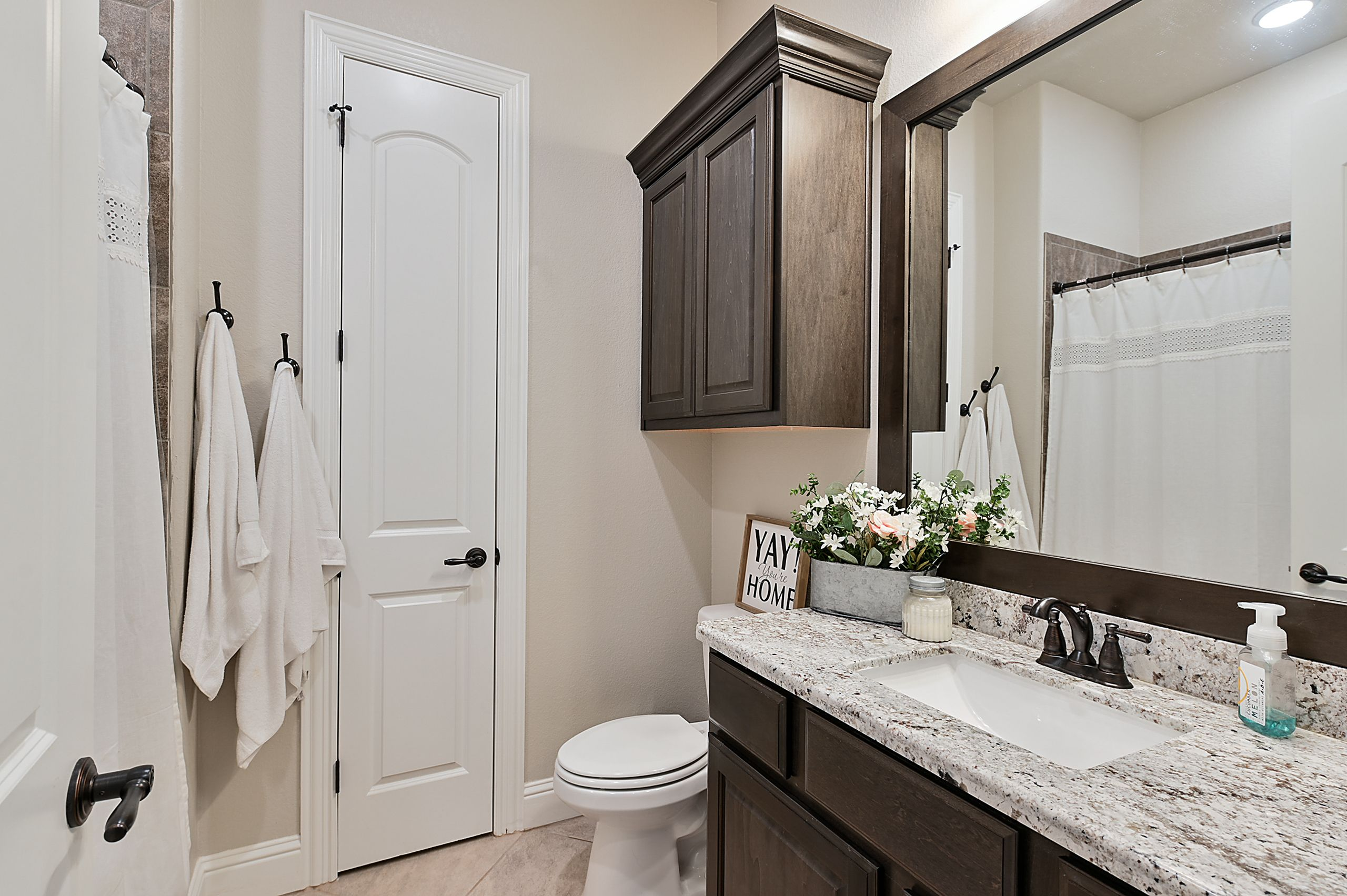 Bathroom featured in the 4406 Uphor Court By Blackstone Homes in Bryan-College Station, TX