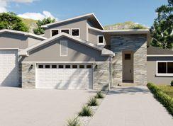 Peak - Paint Brush Hills: Peyton, Colorado - Black Oak Homes
