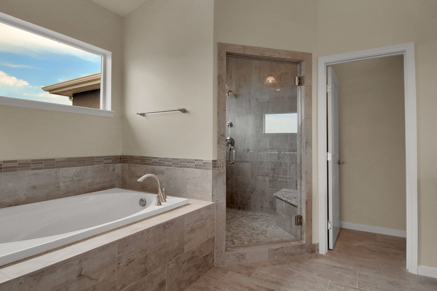 Bathroom featured in the Pike By Black Oak Homes in Colorado Springs, CO