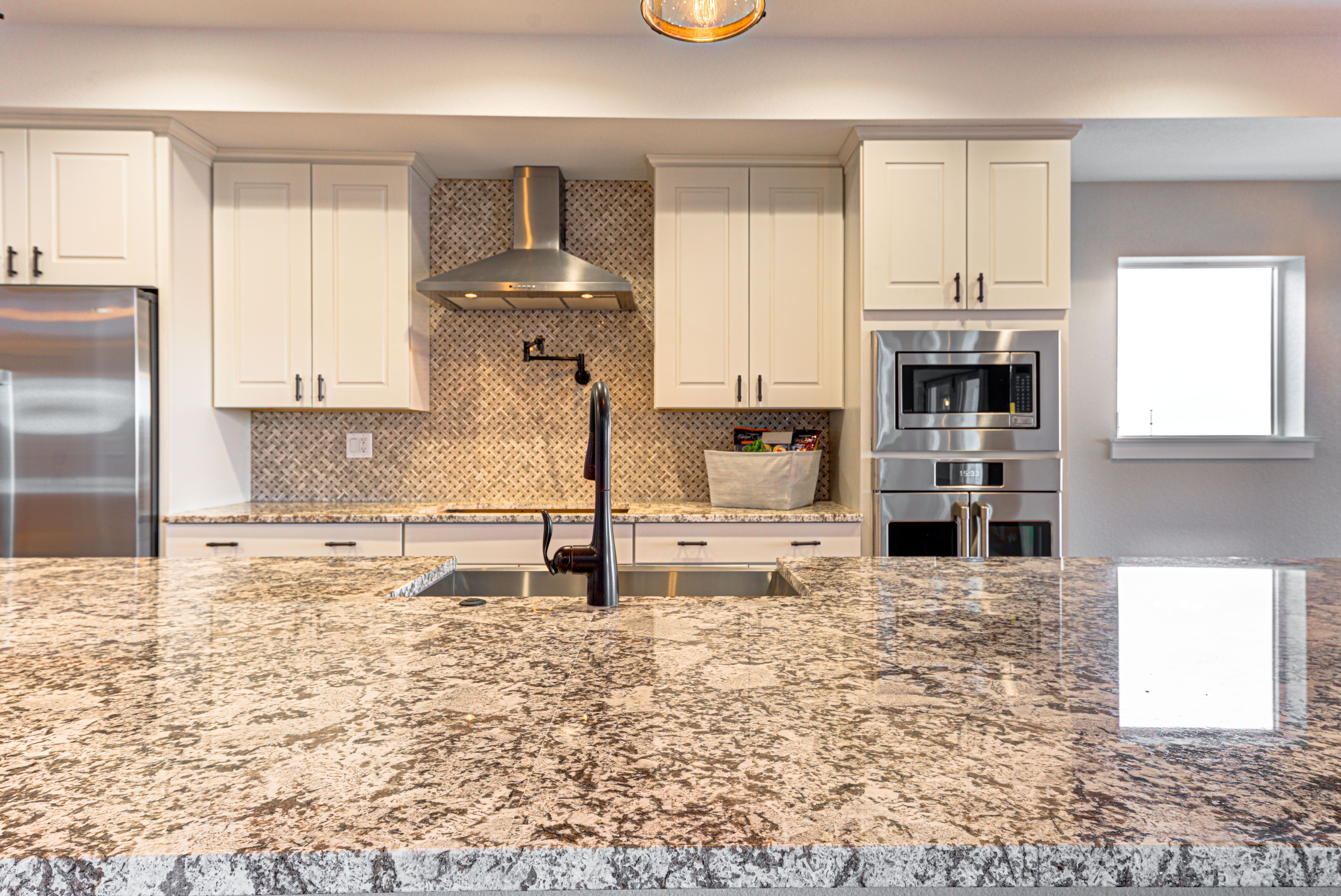 Kitchen featured in the Peak By Black Oak Homes in Colorado Springs, CO