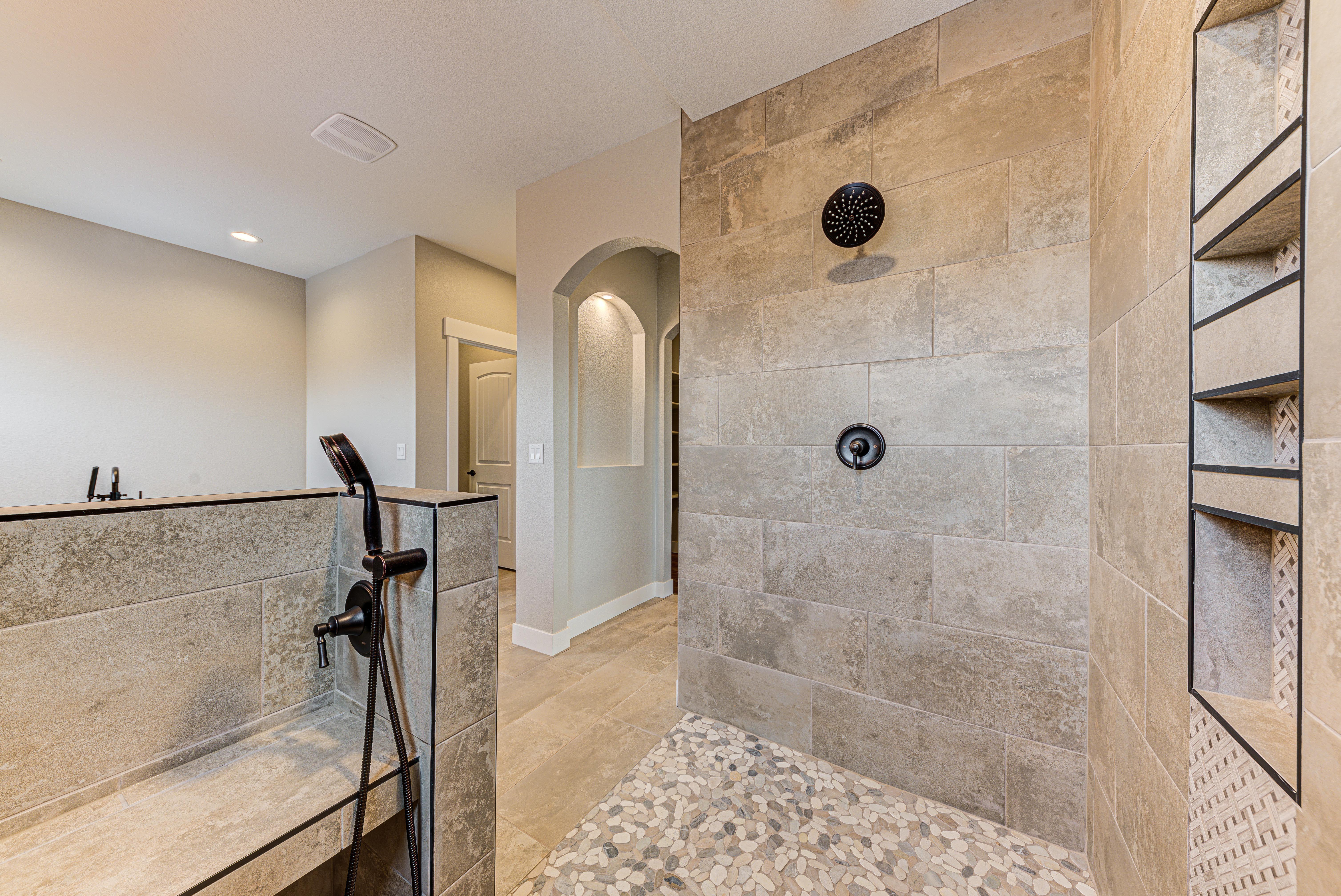 Bathroom featured in the Peak By Black Oak Homes in Colorado Springs, CO