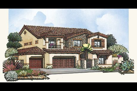 Blandford homes floor plans gurus floor for Mountain bridge floor plans