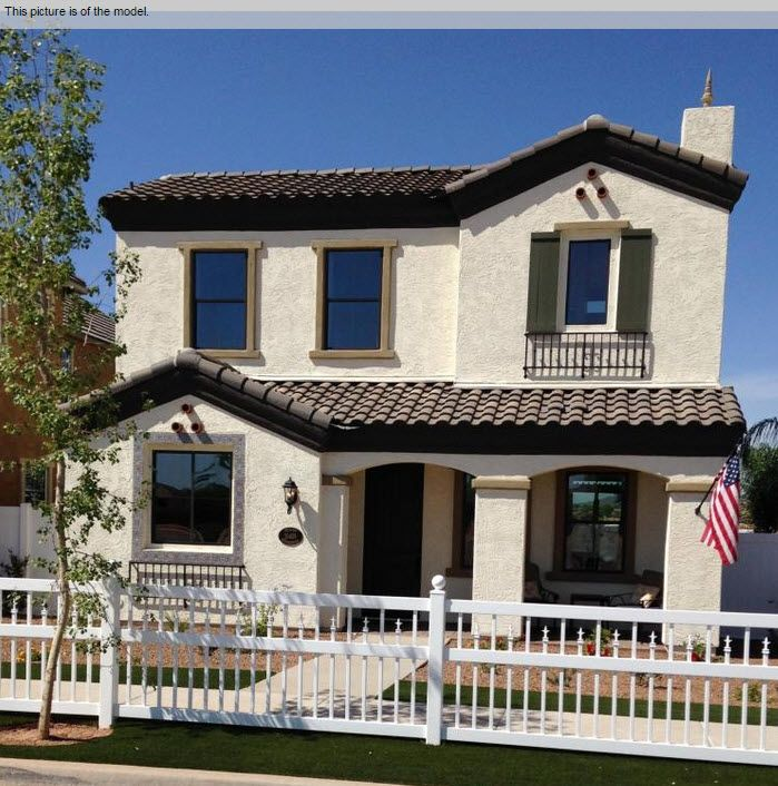 New Homes in Mesa, AZ | 403 Communities | NewHomeSource