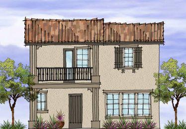 Homebuilder designs in gilbert az movenewhomes for Blandford homes