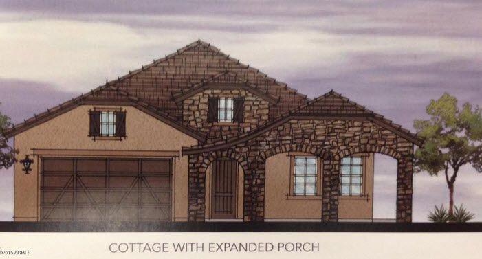 10413 E Monterey Ave (Residence Nine), Mesa, Arizona 85212