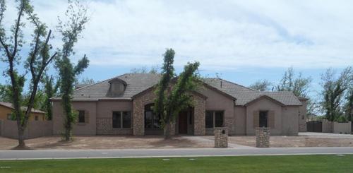 Blandford Homes Phoenix-Mesa AZ Communities & Homes For