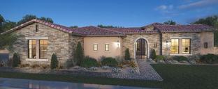 Residence 7 - Estates at Mandarin Grove: Mesa, Arizona - Blandford Homes