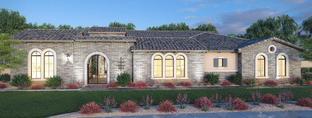 Residence 9 - Estates at Mandarin Grove: Mesa, Arizona - Blandford Homes